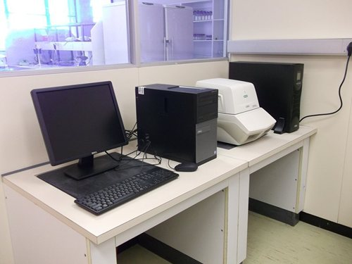 Real-Time PCR (qPCR) Equipment
